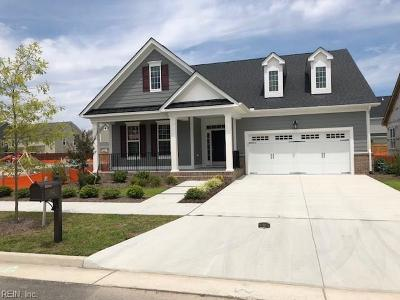 Virginia Beach Single Family Home New Listing: 1932 Quincy Way