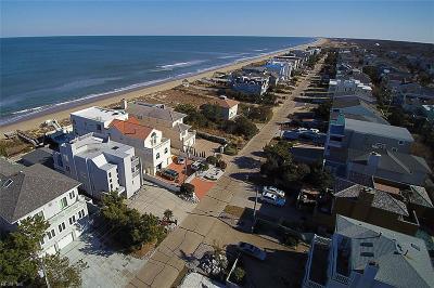 Virginia Beach Single Family Home New Listing: 730 Vanderbilt Ave