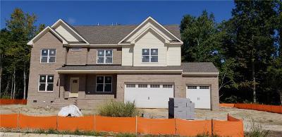 Virginia Beach Single Family Home Under Contract: Lot 10 Pierce Ln