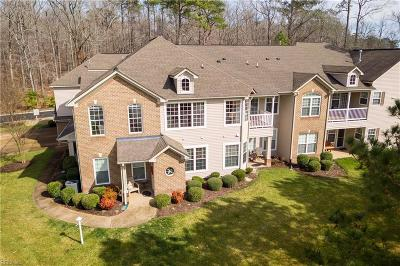 Virginia Beach Single Family Home New Listing: 2655 Browning Dr