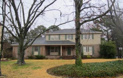 Suffolk Single Family Home New Listing: 8928 River Cres