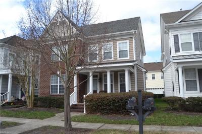 Portsmouth Single Family Home New Listing: 530 Normandy St