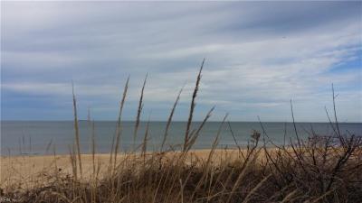 Norfolk Single Family Home New Listing: 3226 E Ocean View Ave #1