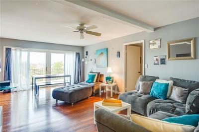 Norfolk Single Family Home New Listing: 1024 Gates Ave #6B