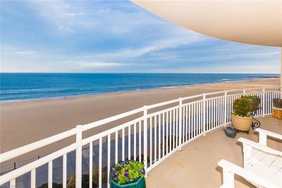 Virginia Beach VA Single Family Home New Listing: $995,000