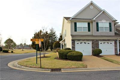 Suffolk Single Family Home New Listing: 1501 Waters Edge Ln