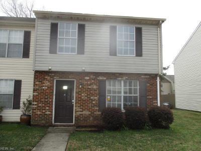 Hampton Single Family Home New Listing: 29 Terri Sue Ct