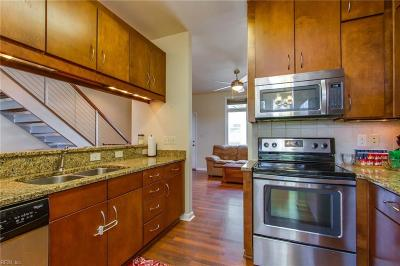 Norfolk Single Family Home New Listing: 1238 W 26th St