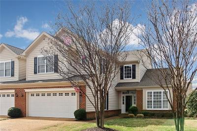 Chesapeake Single Family Home New Listing: 424 Dundee Ln