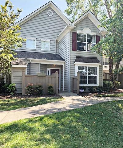 Suffolk Single Family Home New Listing: 1003 Buoy Ct