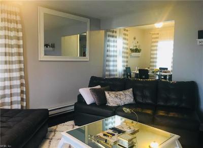Norfolk Single Family Home New Listing: 347 San Antonio Blvd
