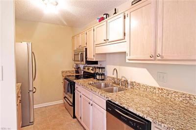 Virginia Beach Single Family Home New Listing: 1861 Grand Bay Dr