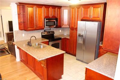 Virginia Beach Single Family Home New Listing: 518 14th St