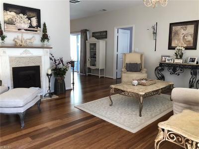 Chesapeake Single Family Home New Listing: 4326 Farringdon Way