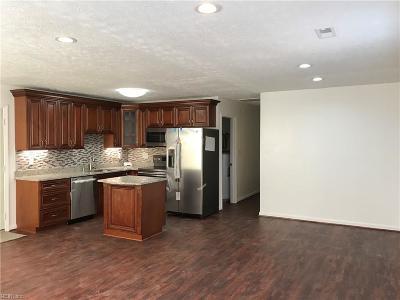 Hampton Single Family Home New Listing: 238 Union St