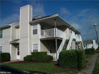 Virginia Beach Single Family Home New Listing: 5612 Summit Arch