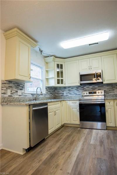Hampton Single Family Home New Listing: 44 Glascow Way