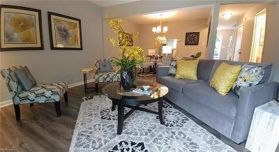 Virginia Beach Single Family Home New Listing: 3819 Chimney Creek Dr