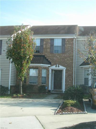 Portsmouth Single Family Home New Listing: 13 Mast Ct