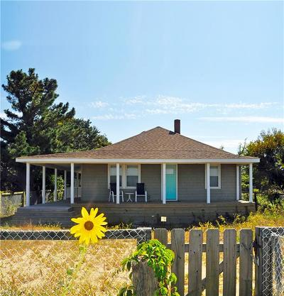 Norfolk Single Family Home New Listing: 1292 W Ocean View Ave