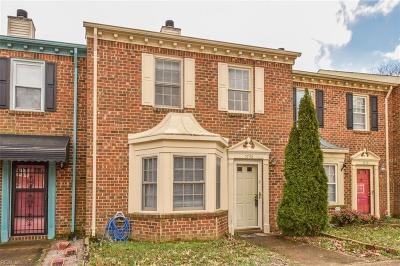 Portsmouth Single Family Home New Listing: 5738 Rivermill Cir