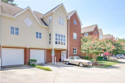 Virginia Beach Single Family Home New Listing: 2527 Pleasure House Rd