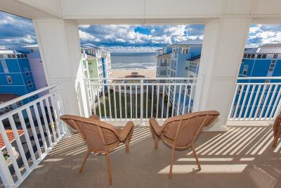 Sandbridge Beach Residential For Sale: 3738 Sandpiper Rd #438B