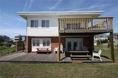 Residential Under Contract: 668 S Atlantic Ave
