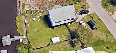 Virginia Beach VA Single Family Home For Sale: $442,500