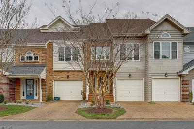 Hampton Single Family Home For Sale: 34 Mizzen Cir #403