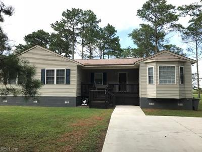 Hampton Single Family Home For Sale: 152 Wind Mill Point Rd