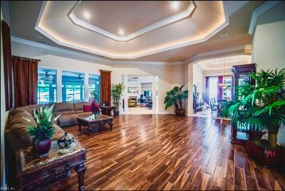 Virginia Beach VA Single Family Home New Listing: $1,079,000