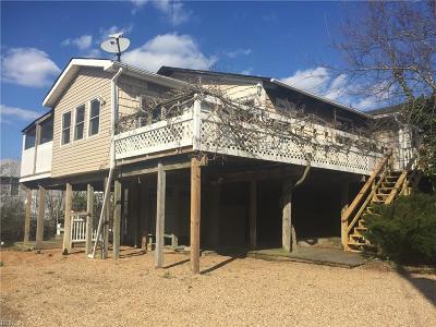 Virginia Beach VA Single Family Home New Listing: $489,000