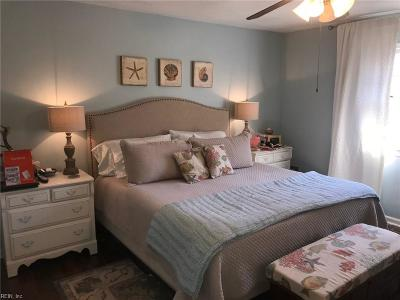 Virginia Beach VA Single Family Home New Listing: $389,900