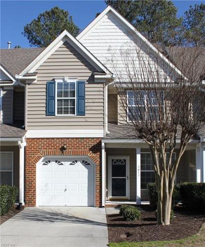 Virginia Beach VA Single Family Home New Listing: $229,500