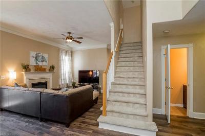 Virginia Beach VA Single Family Home New Listing: $224,900