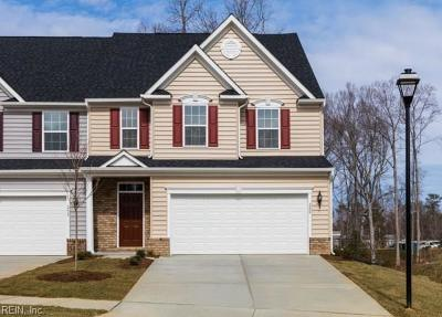 York County Single Family Home Under Contract: 200 Boltons Mill Pw #16A
