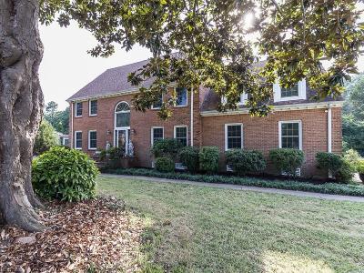 Virginia Beach VA Single Family Home New Listing: $549,900