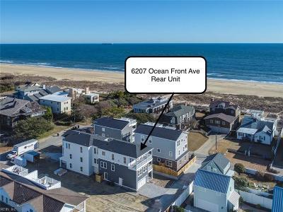 Virginia Beach VA Single Family Home New Listing: $1,249,000