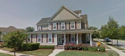 Portsmouth Single Family Home Under Contract: 503 Water Lilly Rd