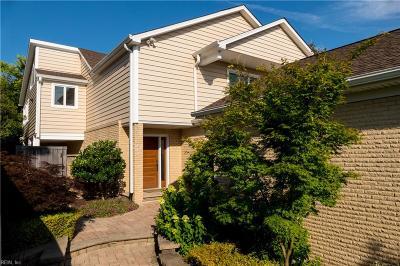 Virginia Beach VA Single Family Home New Listing: $1,350,000