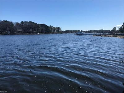 Chesapeake Single Family Home For Sale: 3723 Hardwick Ct