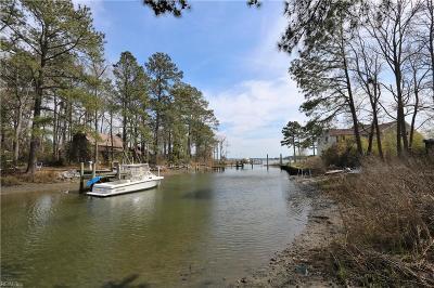 York County Single Family Home For Sale: 109 Glenn Cv