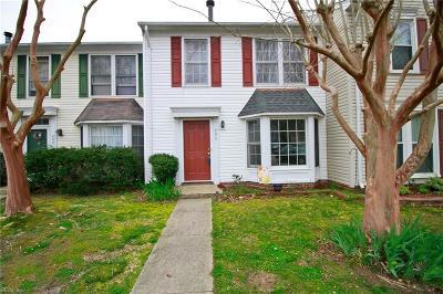 York County Single Family Home For Sale: 406 Arabian Cir