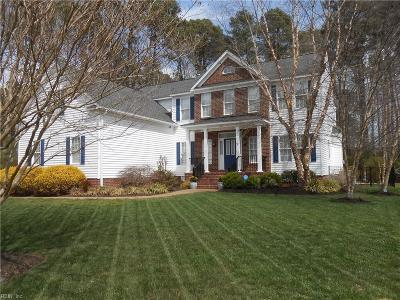 York County Single Family Home For Sale: 507 Pasture Ln