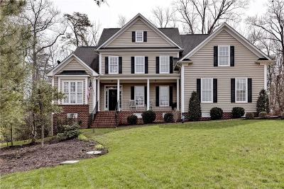 Stonehouse, Stonehouse Glen Residential For Sale: 9920 Perch Tree Ln
