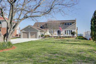 Hampton Single Family Home Under Contract: 468 Wind Mill Point Rd