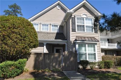 Williamsburg Single Family Home For Sale: 1003 Settlement Dr