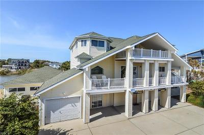 Sandbridge Beach Single Family Home For Sale: 308 Corbett Rd