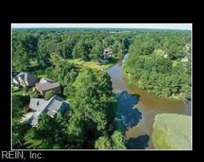 Chesapeake Single Family Home For Sale: 3000 Miars Grn